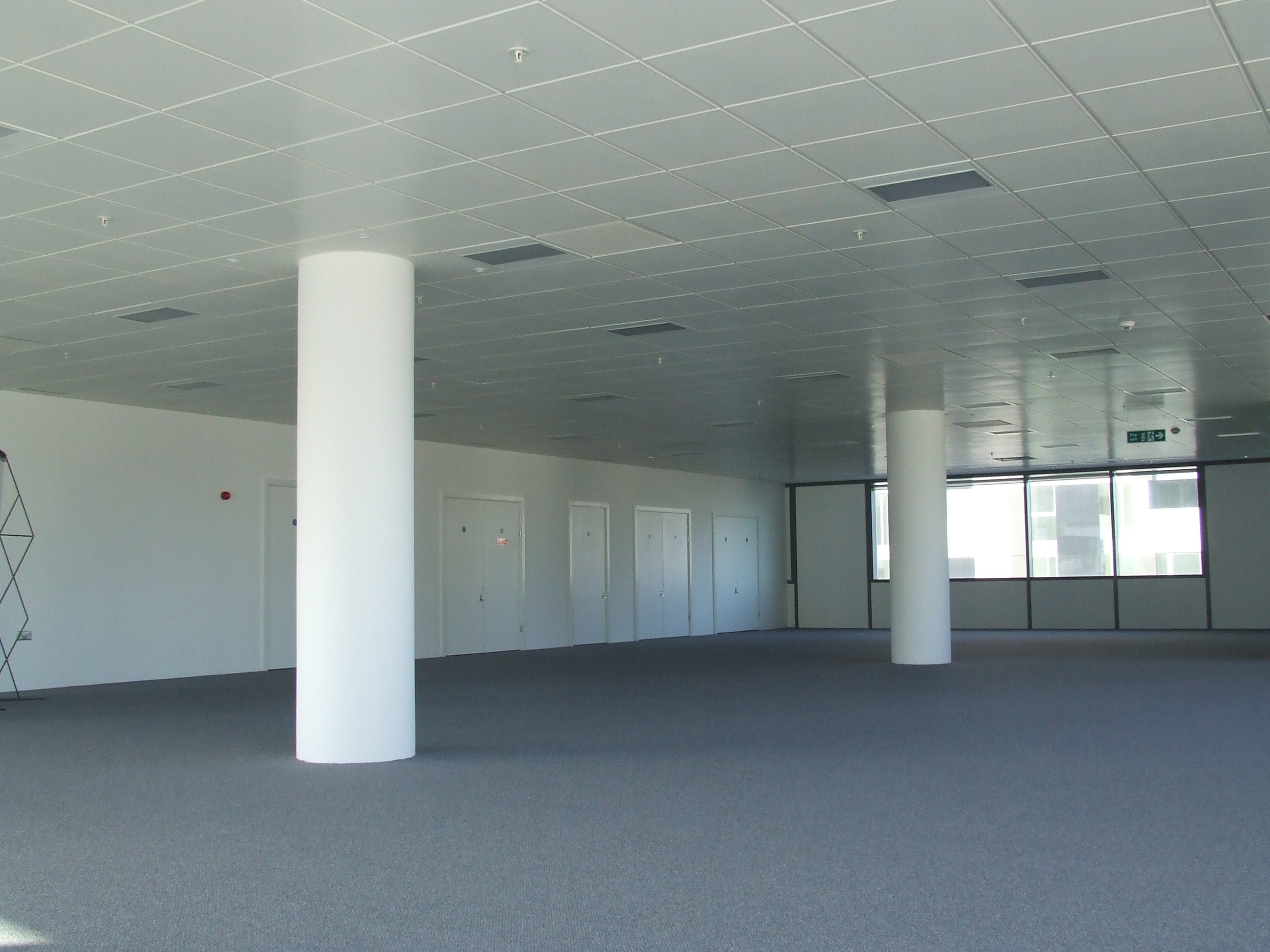 Office Refurbishment Berkshire